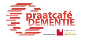 Praatcafé dementie ism ECD Contact