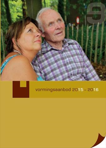 vormingsbrochure 2015-2016