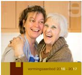 vormingsbrochure 2016-2017