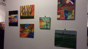 expositie levenskunstenaars