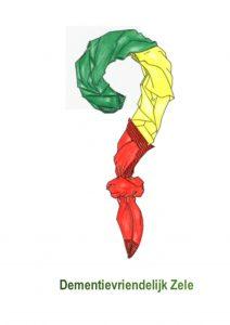 logo zakdoek Zele