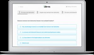 screenshot-dementie oproep focusgroep