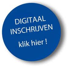digitaal inschrijven in VBS De Bron
